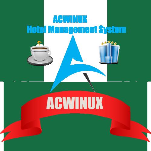 Acwinux Hotel Management System